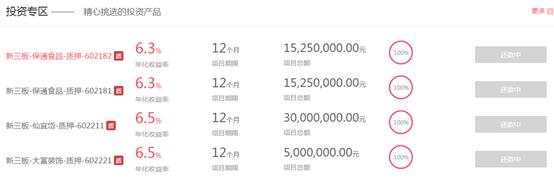 恒普金融平台简介显示,恒普金融是恒泰证券旗下的互联网金融平台,由北京恒泰普惠信息服务有限公司负责运营。工商资料显示,恒普金融成立于2015年4月17日,法人代表刘全胜,注册资本1000万元人民币,股东是恒泰先锋投资有限公司(恒泰证券全资子公司)。